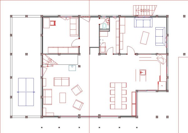 Plans daniel 39 s - Meuble en palette plan ...